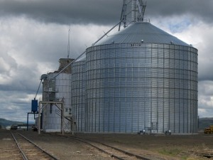 Alicel Grain Silos